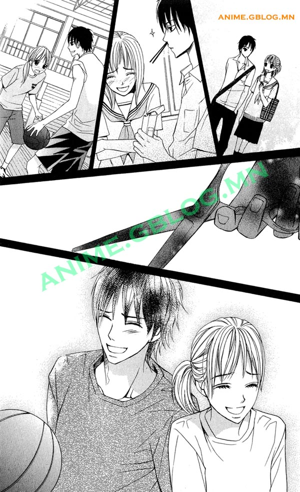 Japan Manga Translation - Kimi ga Suki - 3 - After the Christmas Eve - 27